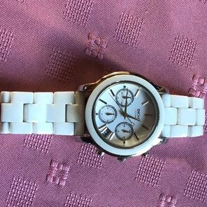 Woman's  DKNY watch